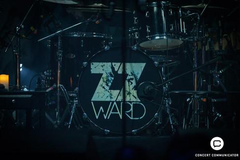 ZZ Ward on The Storm Tour