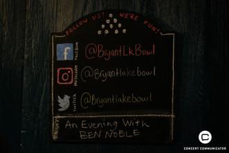 Ben Noble Band