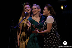 Ingrid Michaelson Trio @ Fitzgerald