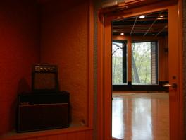 Pachyderm Recording Studio