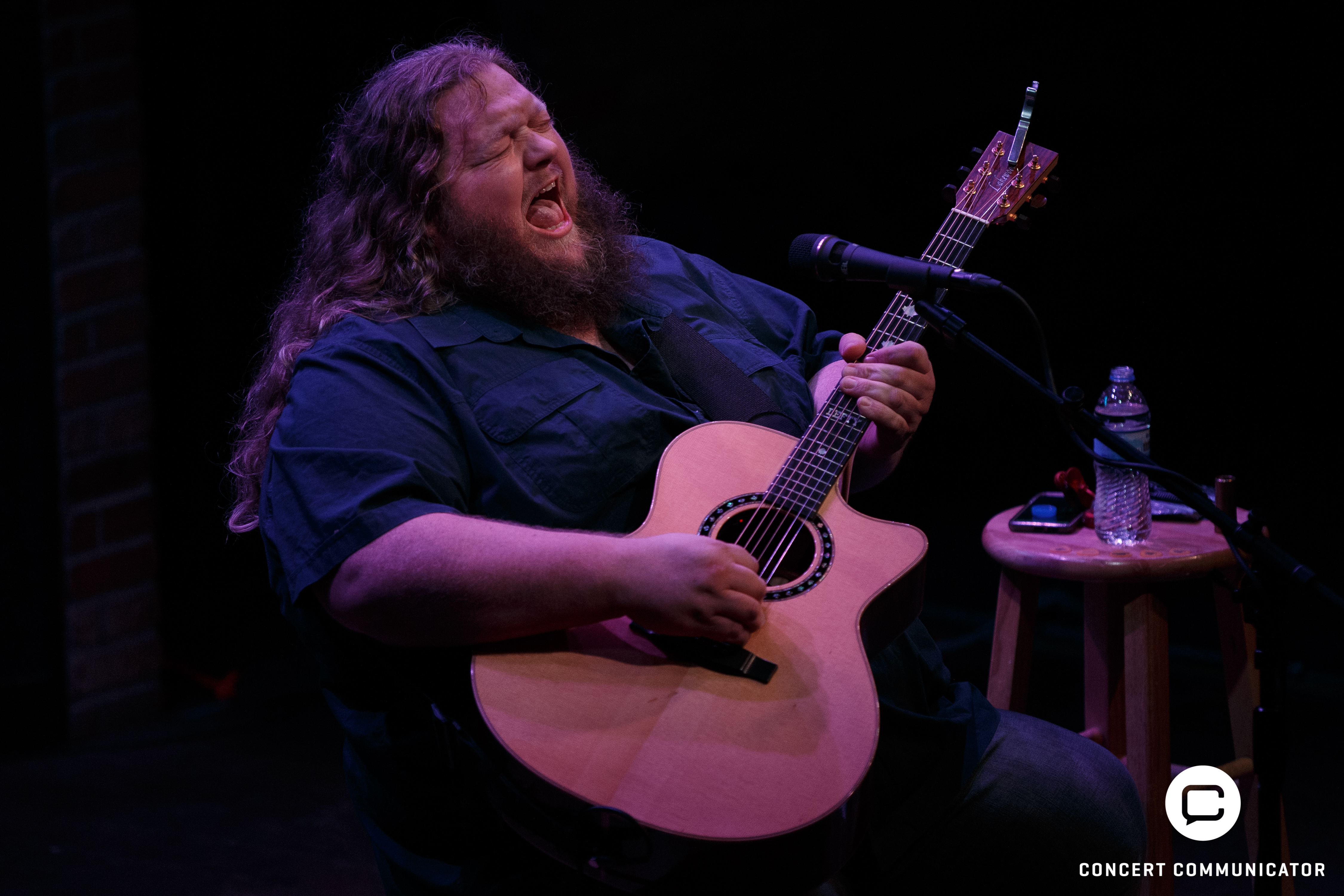 Matt Andersen @ Dakota