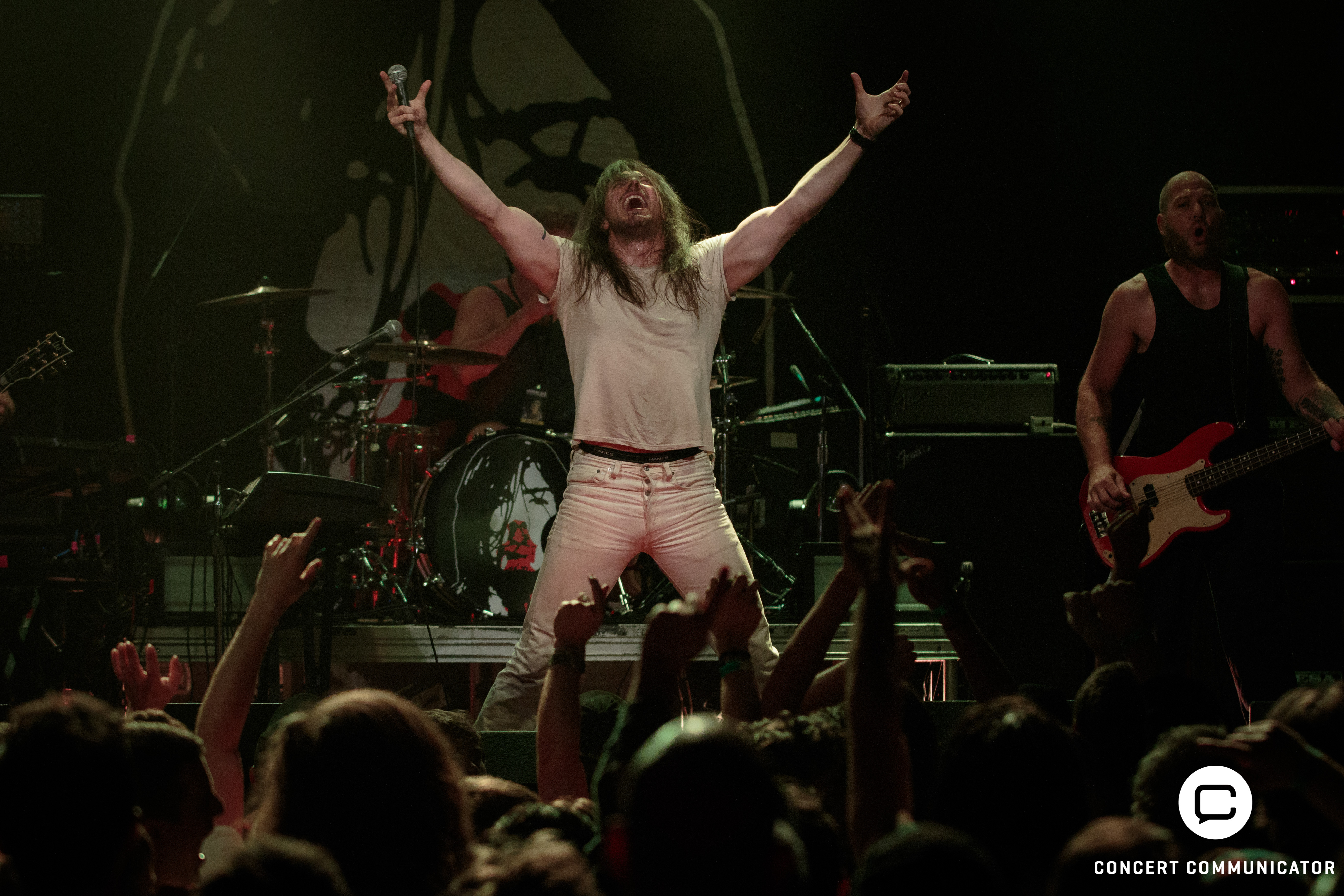 Andrew W.K. @ First Avenue