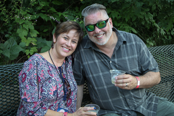 Music in the Zoo 2017 at Weesner Family Amphitheater