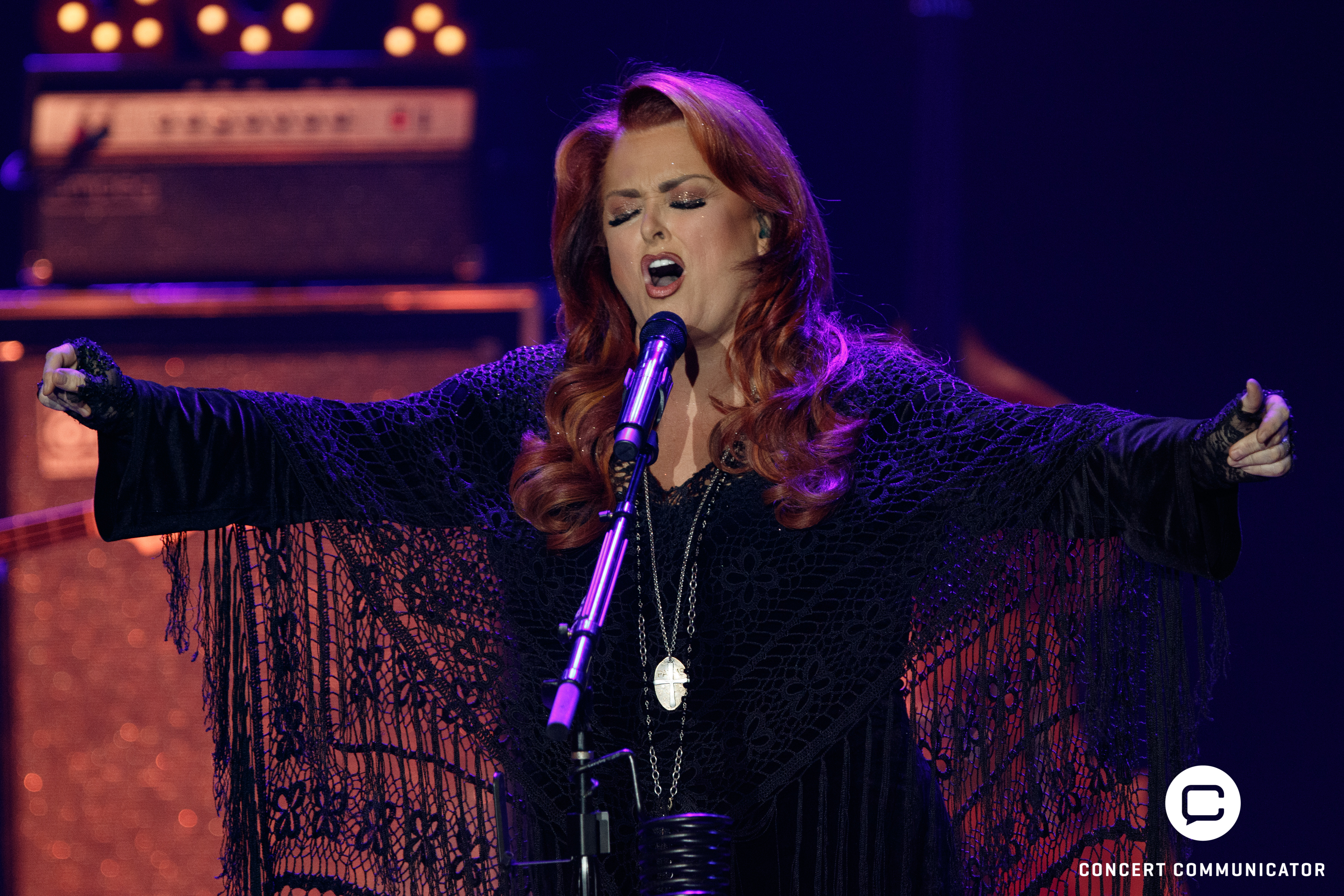 Wynonna @ Mystic Showroom