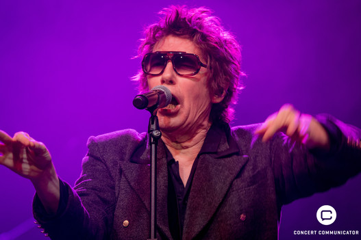 Psychedelic Furs at First Avenue on April 6, 2017