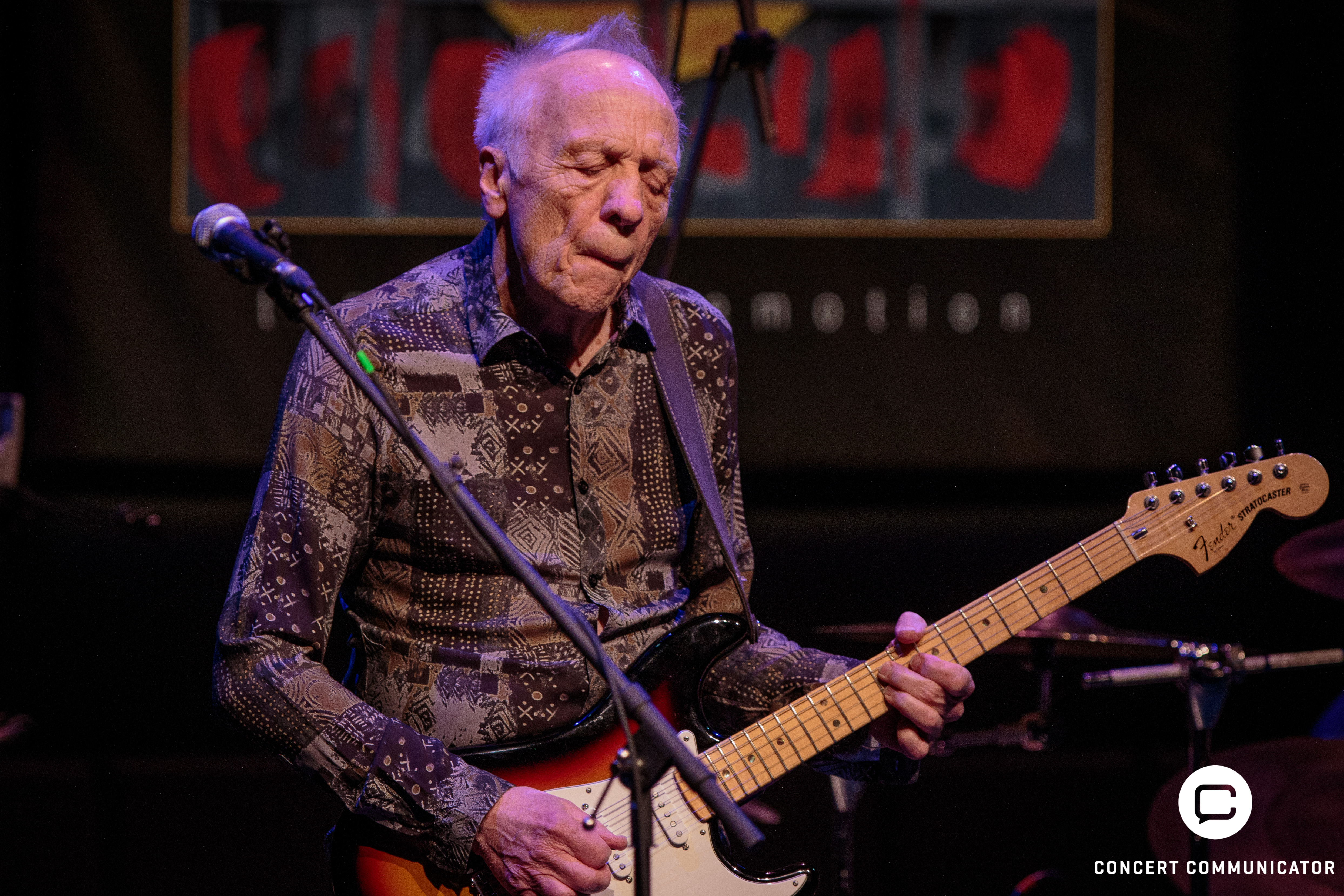Robin Trower @ Fitzgerald Theater