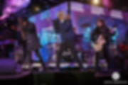 The Revolutio at Super Bowl Live