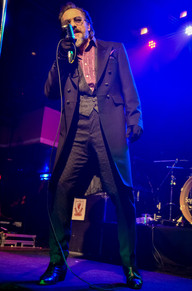 The Damned 40th Anniversary Tour at Fine Line Music Cafe 04/22/2017The Damned 40th Anniversary Tour at Fine Line Music Cafe 04/22/2017