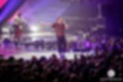 Imagine Dragons Perform at EA SPORTS Bowl 2018
