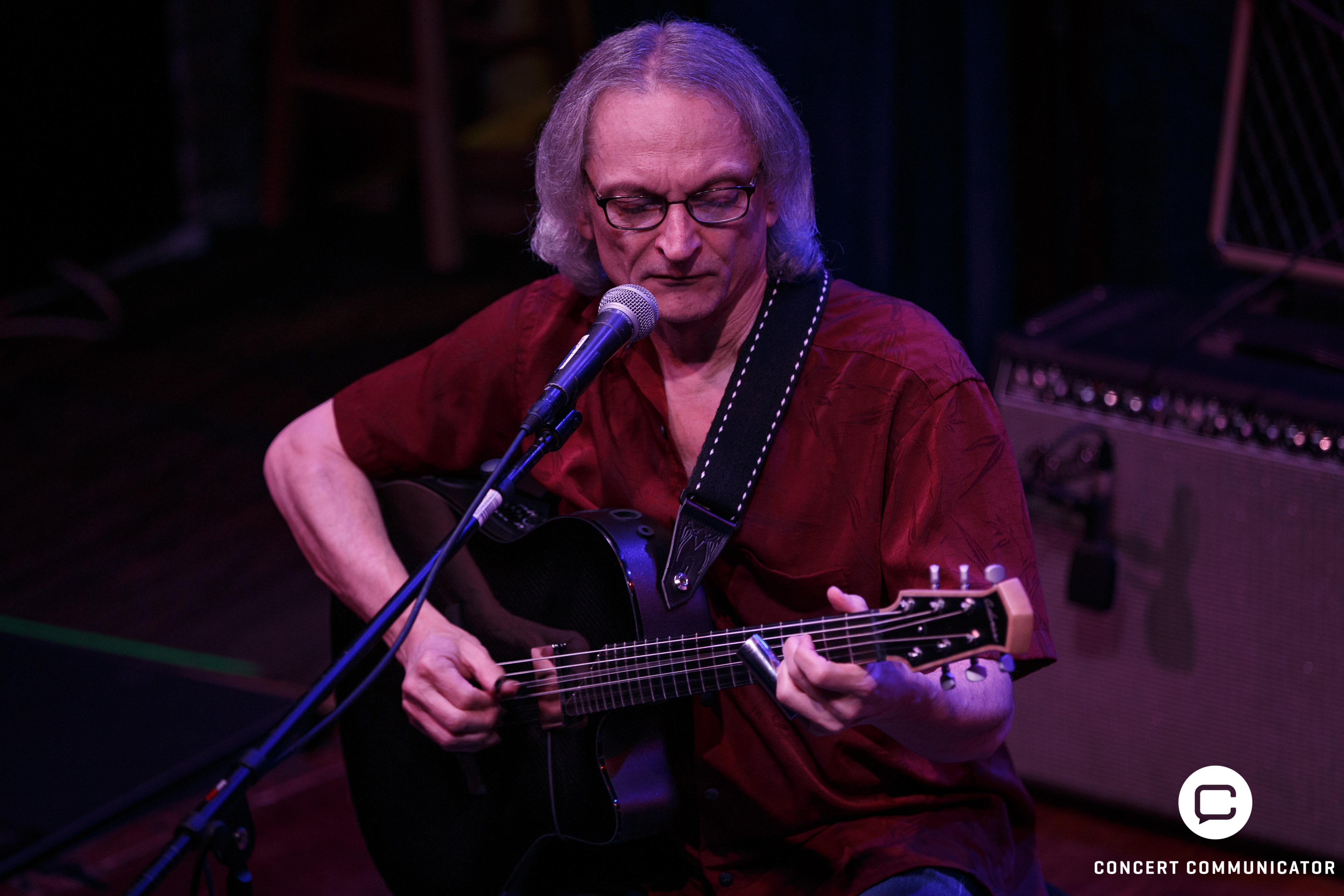 Sonny Landreth @ Dakota Jazz Club