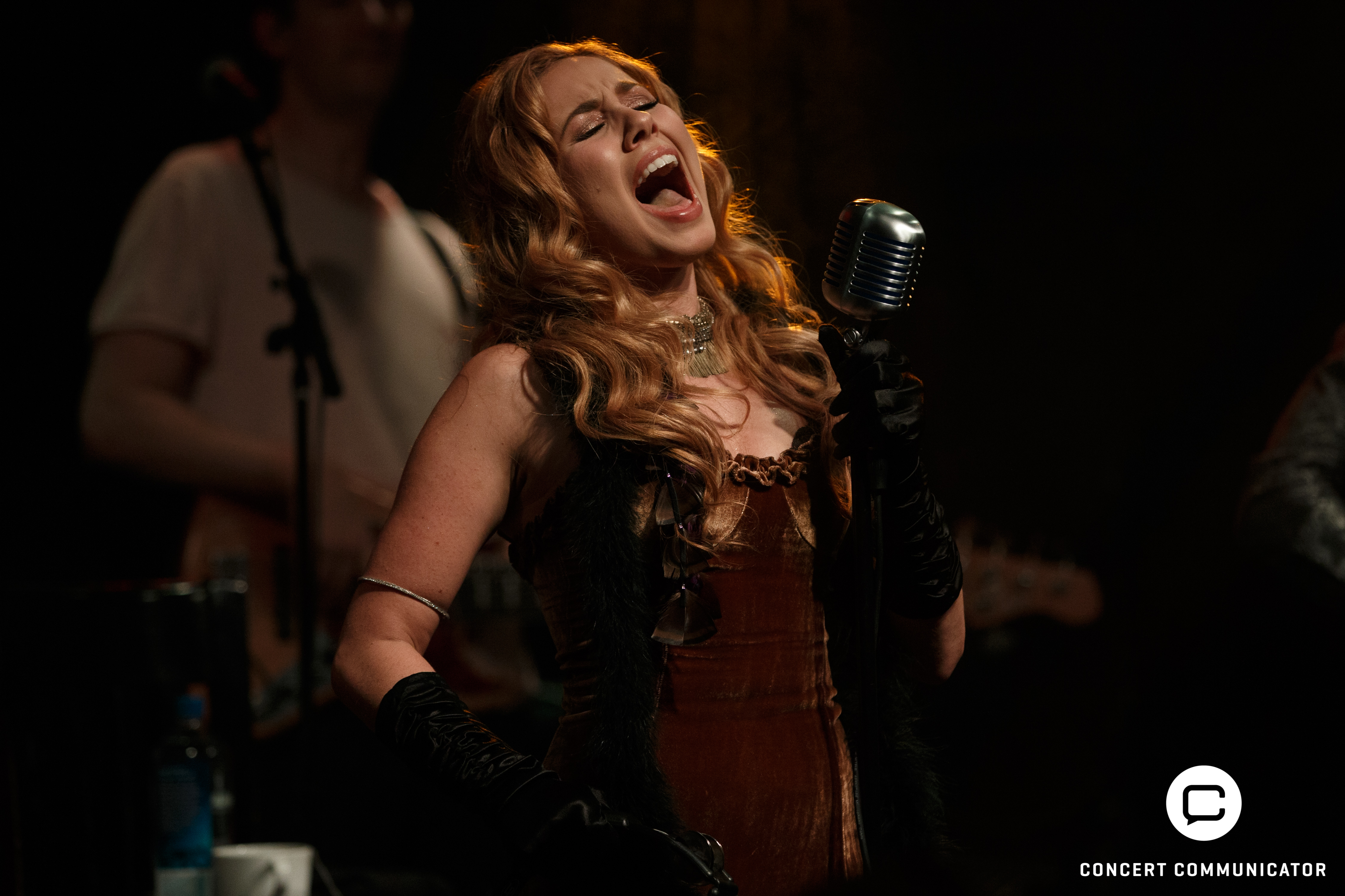 Haley Reinhart @ Amsterdam Hall