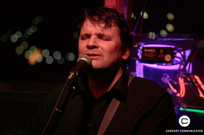 """Ted Hajnasiewicz """"This Is What I Do"""" album release concert"""