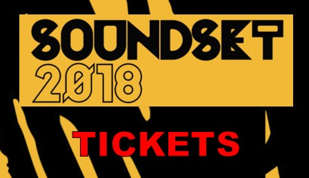 Soundset Tickets