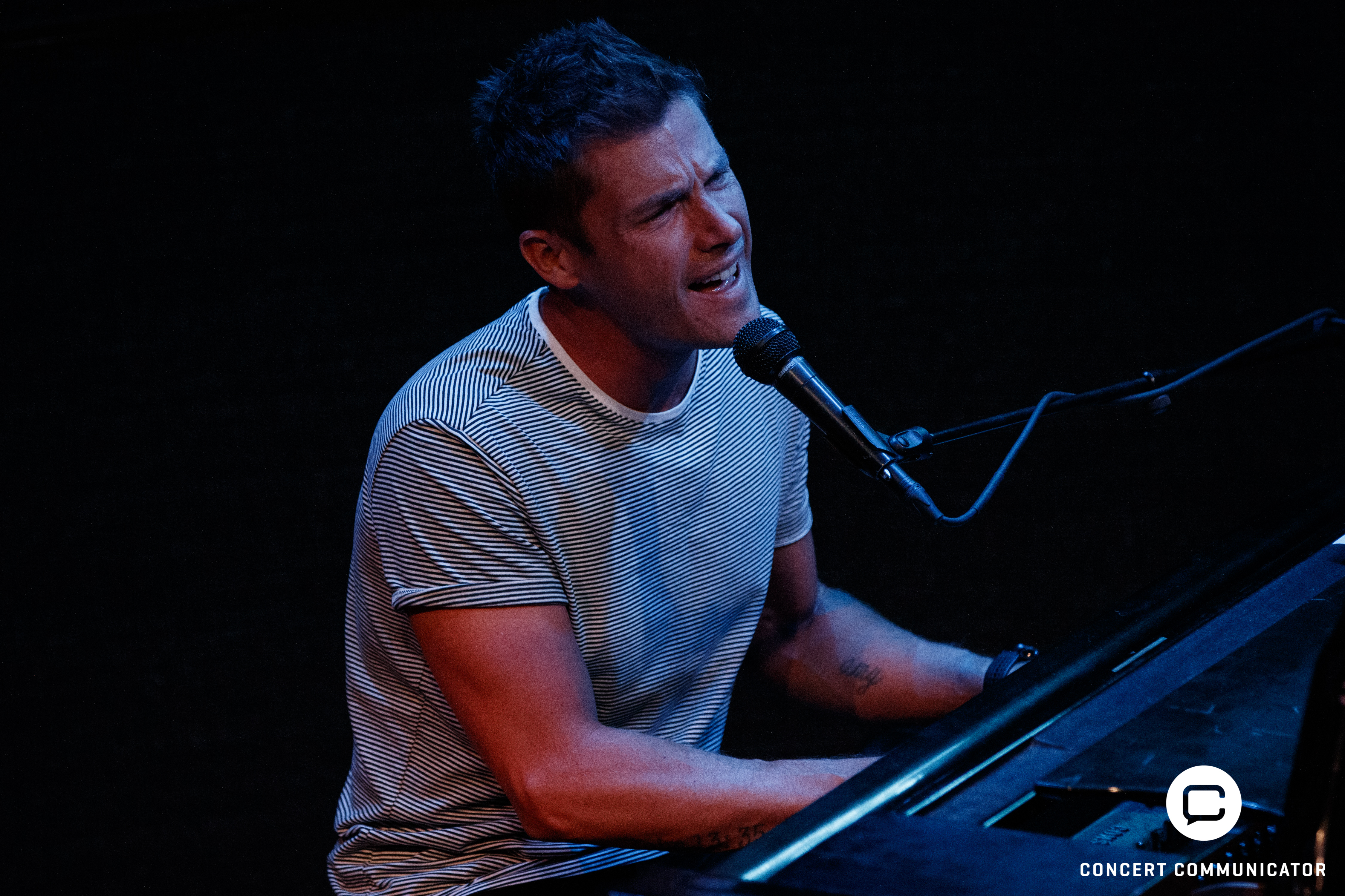Jon McLaughlin @ Dakota