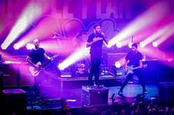 Simple Plan @ First Avenue