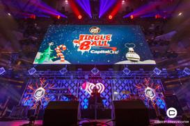 KDWB's Jingle Ball 2016 at Xcel Energy Center