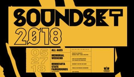 Soundset 2018 Slider