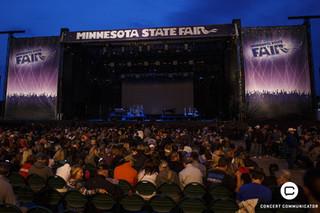 Stevie Nicks at Minnesota State Fair Grandstand Series 08/25/2017