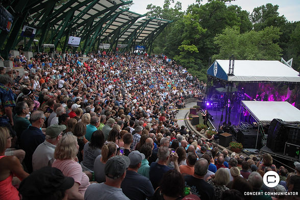 George Thorogood at Music in the Zoo 06/24/2018