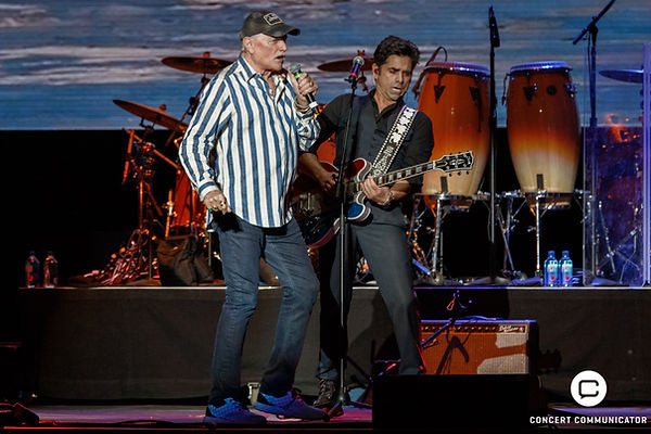 The Beach Boys at Minnesota State Fair Granstand 08/27/2018