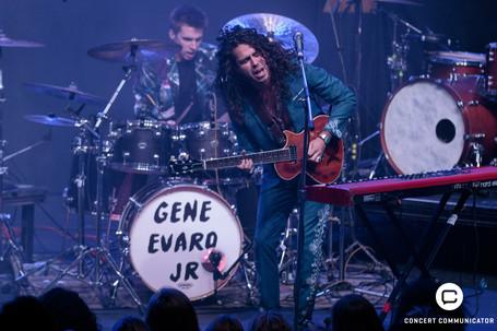 Gene Evaro, Jr.