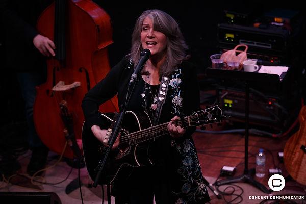 Kathy Mattea at The Dakota 01/17/2019