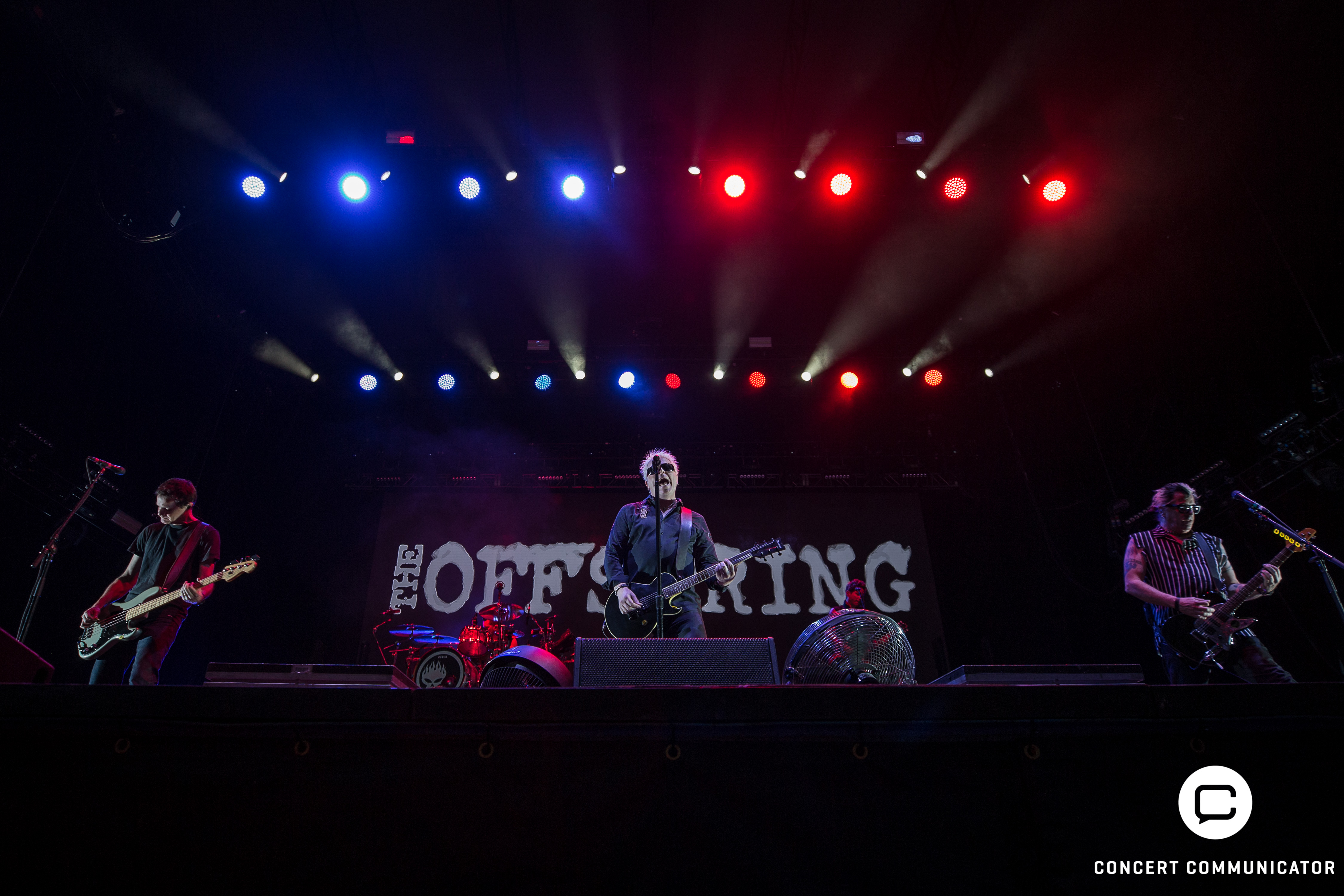 The Offspring @ MN State Fair
