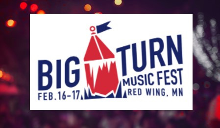 Big Turn Music Fest - New in Red Wing, MN