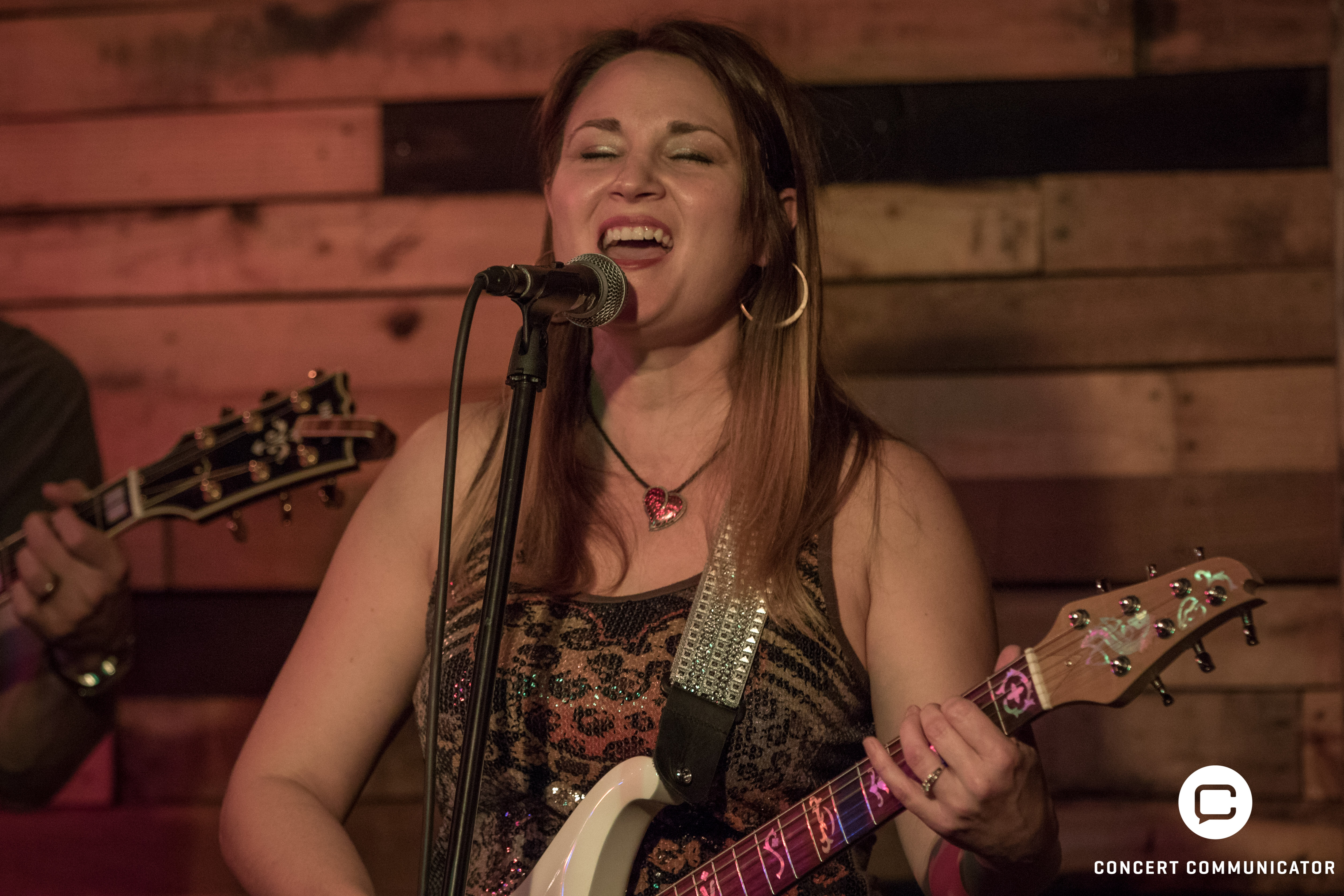 Amanda Grace @ The Warming House