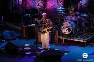Buddy Guy at Music in the Zoo 06/28/2018