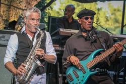Dave Koz + Larry Graham