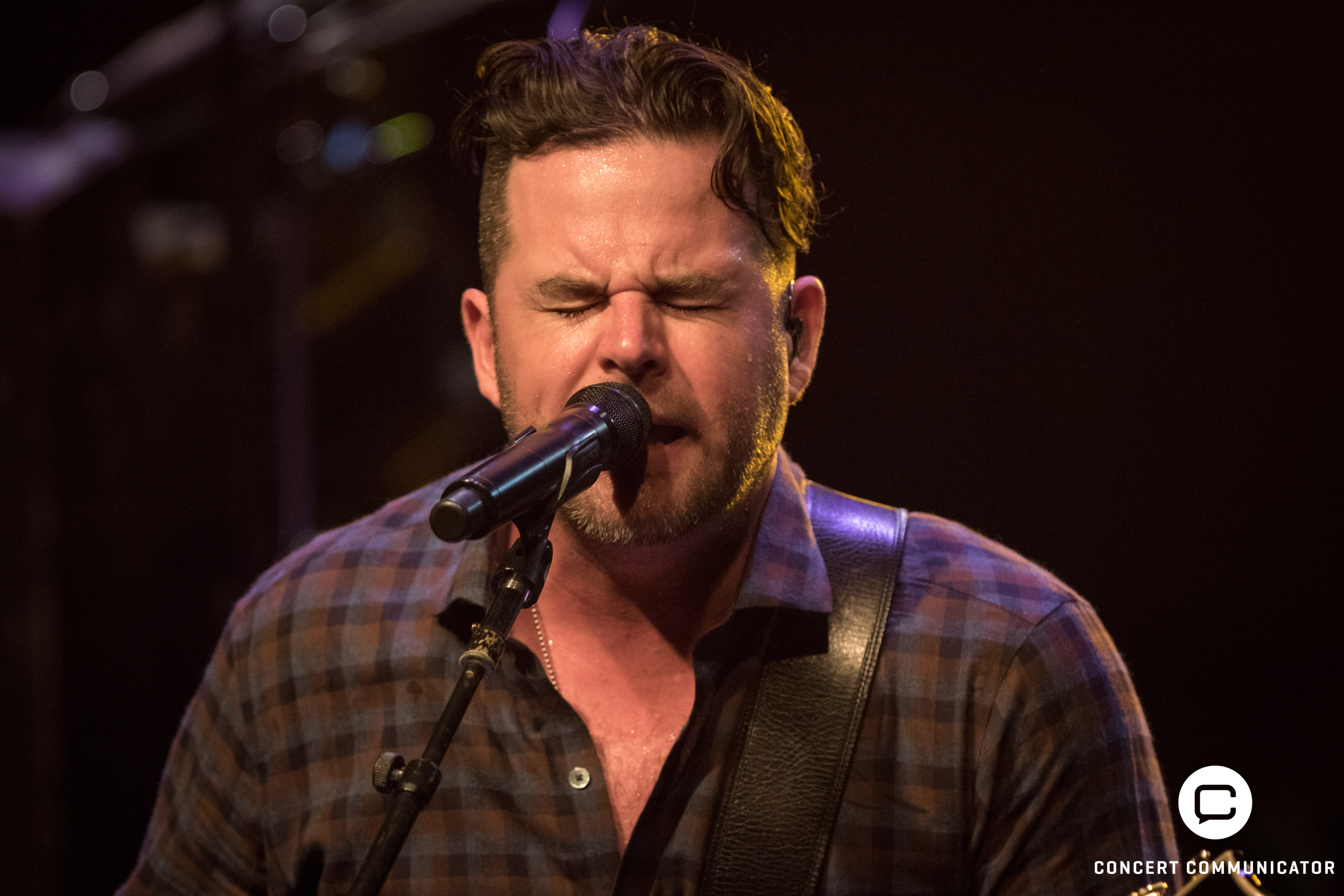David Nail @ Mill City Nights
