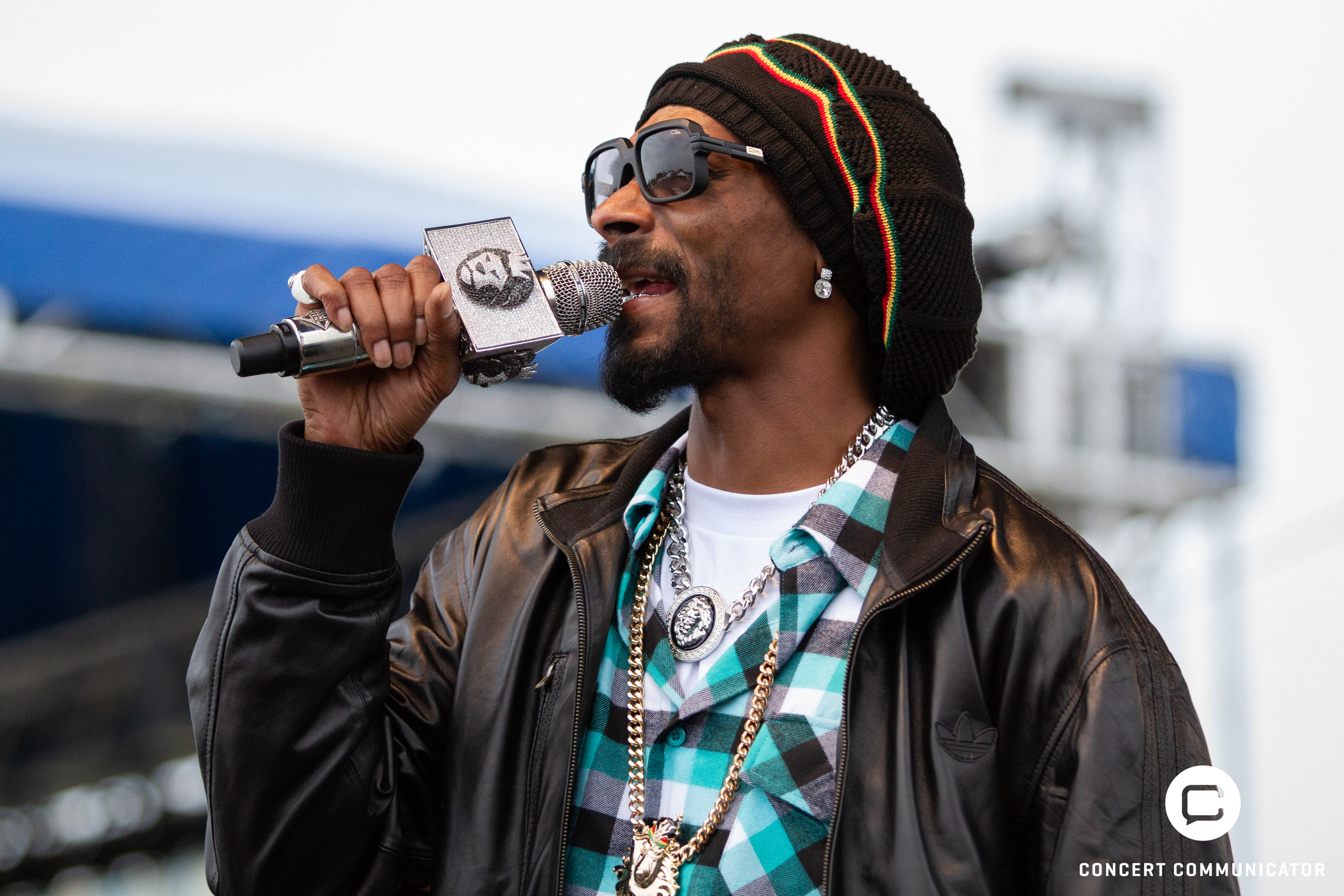 Snoop Dogg @ Treasure Island