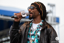 Snoop Dogg @ Treasure Island