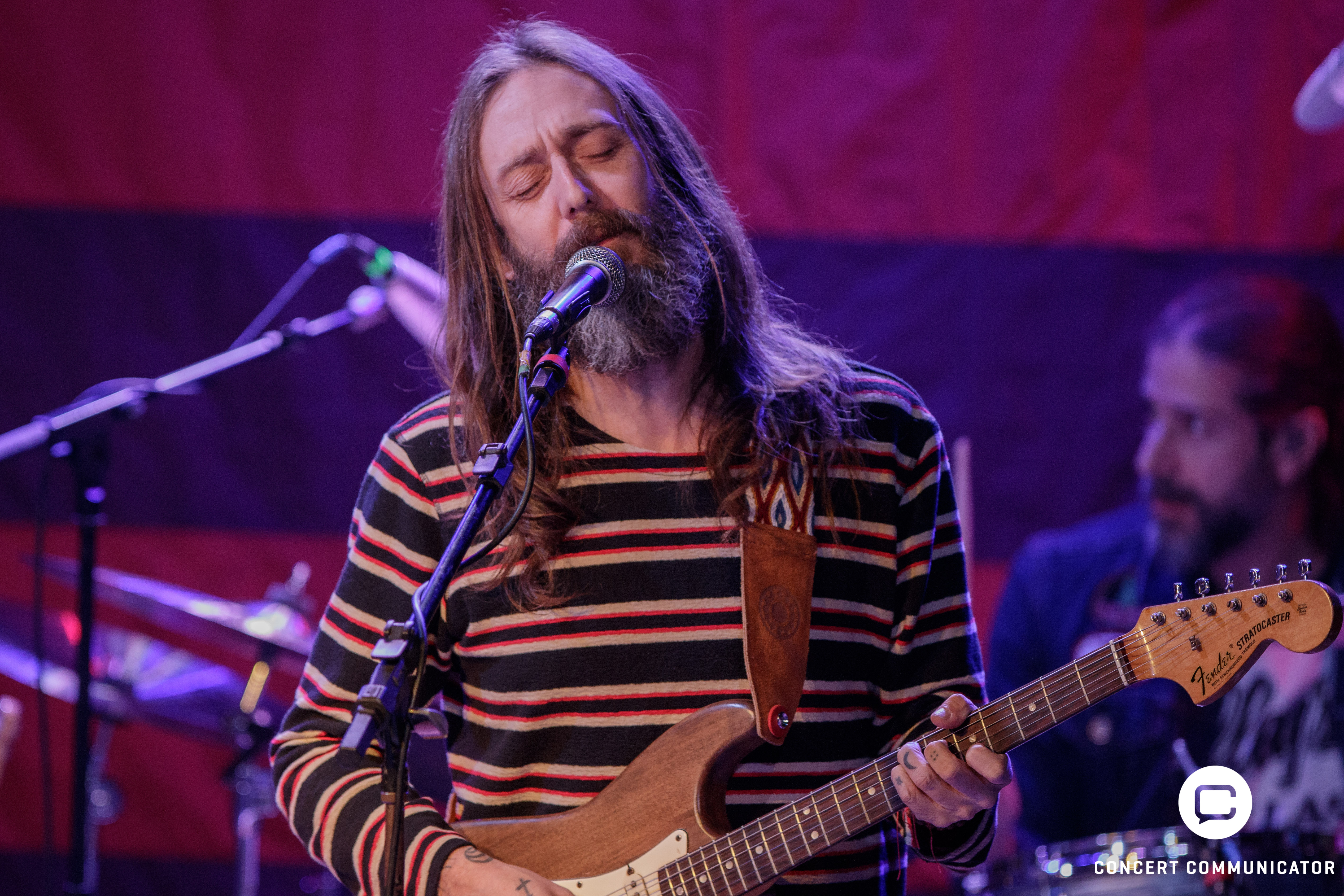 Chris Robinson Brotherhood @ Fine Li