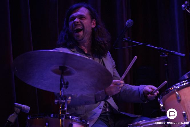 Jim Campilongo Trio