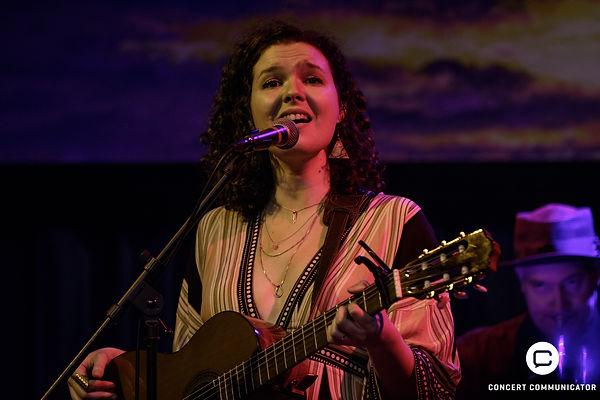 Lynn O'Brien RISING Album Release Concert