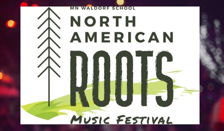 3rd Annual MN Waldorf School Roots Music Festival
