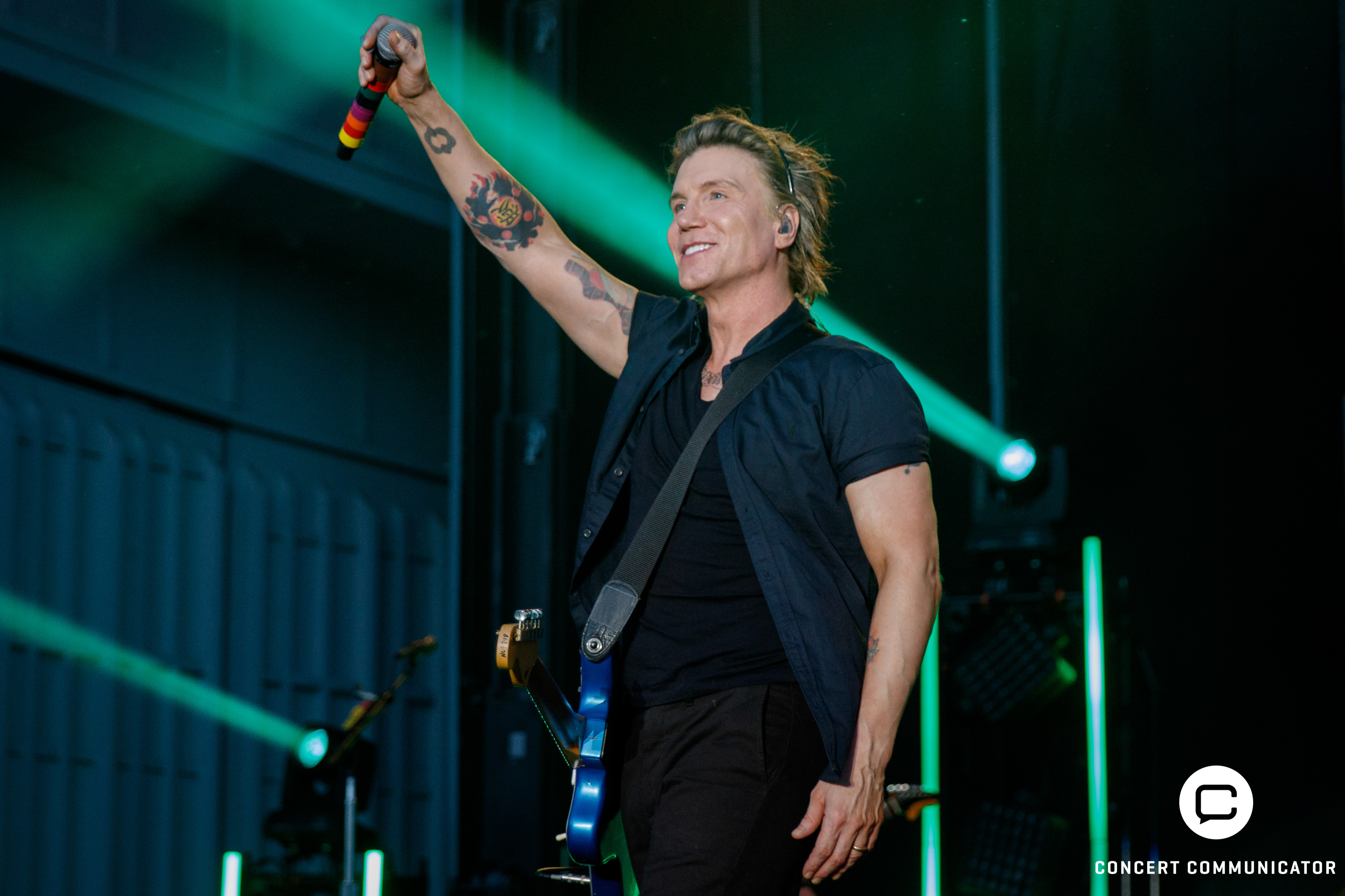 Goo Goo Dolls @ Live at the Hilde
