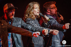 Home Free at Northrop