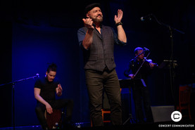 """Geoff Tate: The Whole Story """"Ryche"""" Acoustic at the Amsterdam 02/08/2017"""