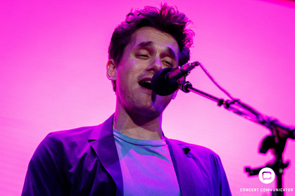 "John Mayer ""The Search for Everything"" tour at Xcel Energy Center 04/15/2017"