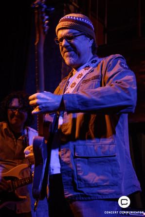 Greg Koch & Tommy Bentz