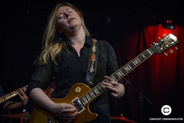 Joanne Shaw Taylor at Vieux Carre 03/08/2018
