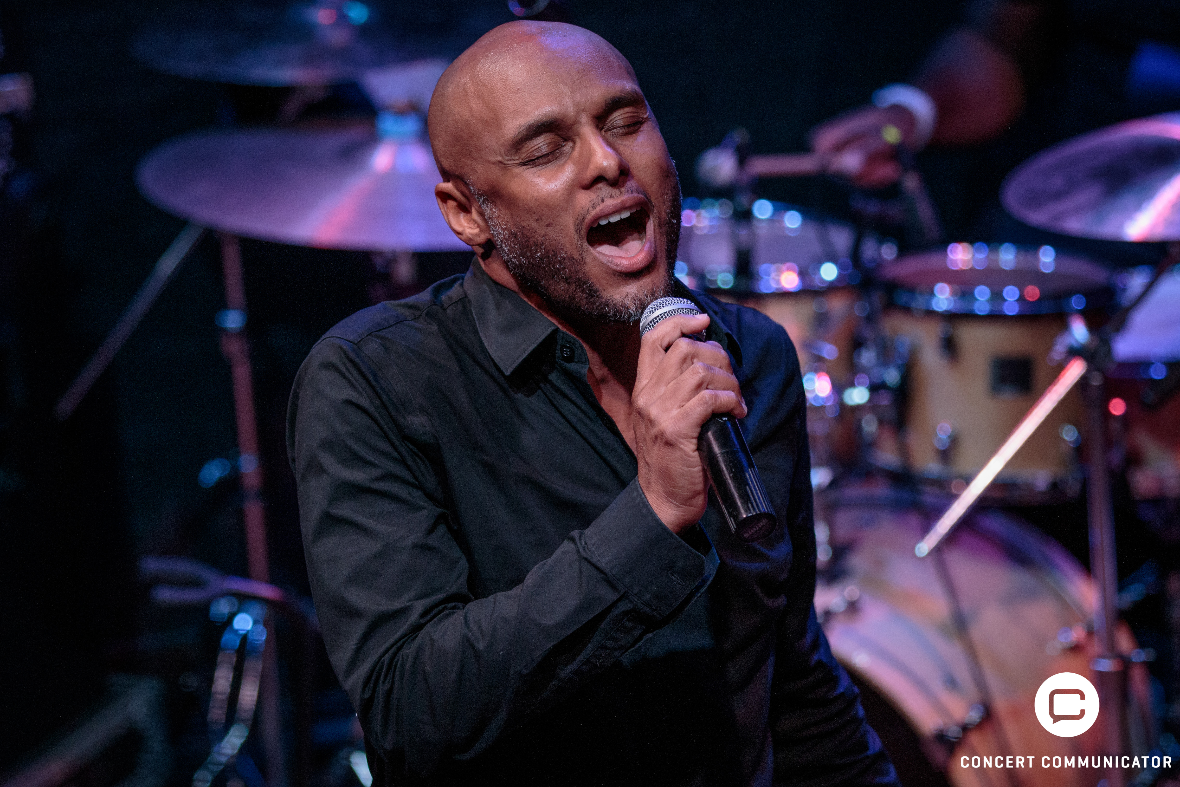 Kenny Lattimore @ Dakota Jazz Club