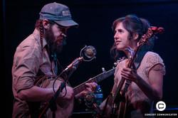 The Lowest Pair @ Dakota Jazz Club