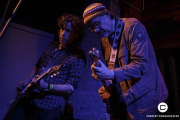 Greg Koch & David Grissom