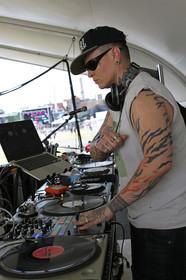 DJ Shannon Blowtorch