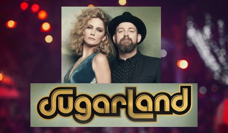 Sugarland to Play MN State Fair Grandstand