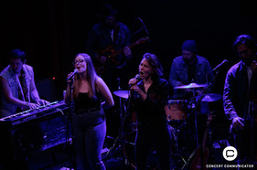 Lena Elizabeth Band